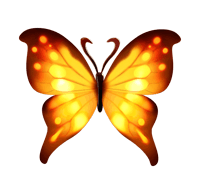 PeasFairy_Butterfly