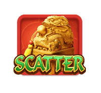 Scatter-Symbol Ways-of-the-Qilin