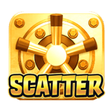 Scatter Symbol Heist Stakes