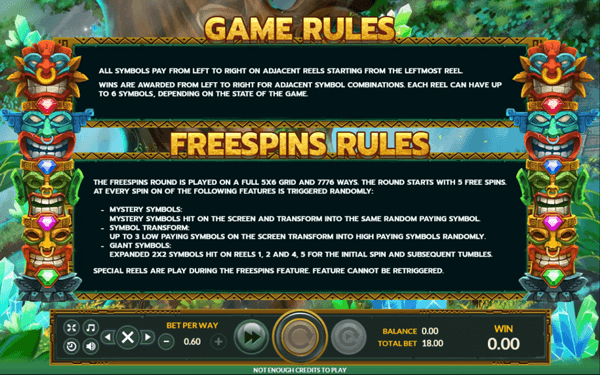aztectemple-free-spins
